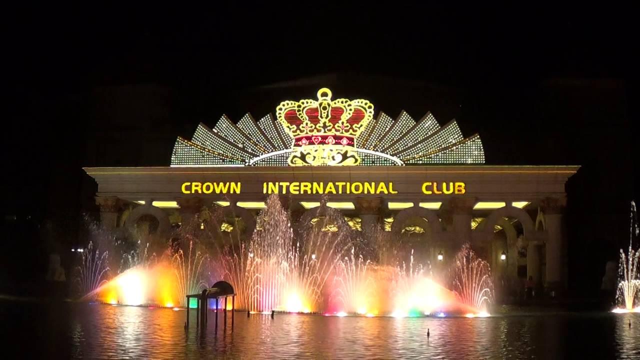 Tìm hiểu sòng bạc Casino Club thu nhỏ ở Đà Nẵng